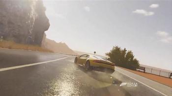 Forza Horizon 2 TV Spot, 'Drag Race' Song by Adriano Celentano - Thumbnail 6