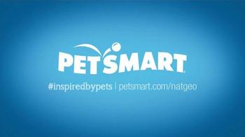 PetSmart TV Spot, 'National Geographic Pet Products' - Thumbnail 9