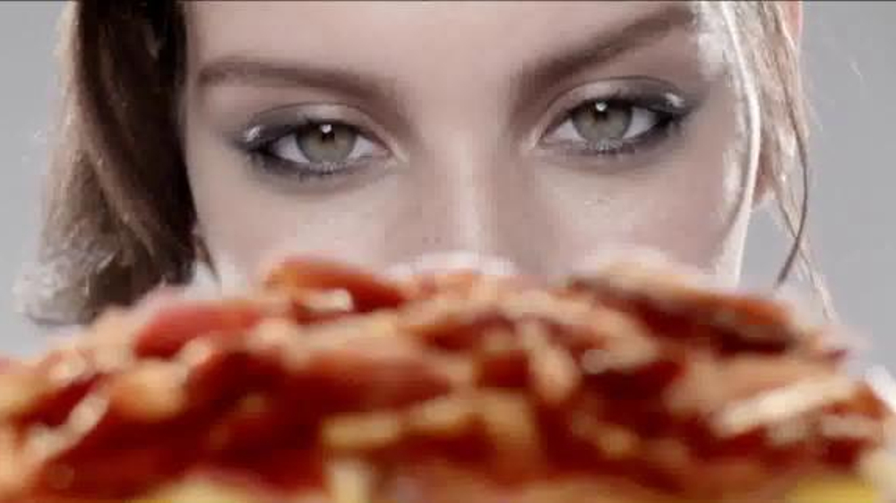 Super-racy Super Bowl commercial for eyes in West only