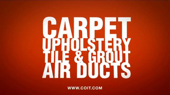 COIT 40% Off TV Spot, 'Save on Any Cleaning Service' - Thumbnail 5
