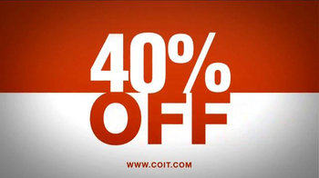 COIT 40% Off TV Spot, 'Save on Any Cleaning Service' - Thumbnail 6
