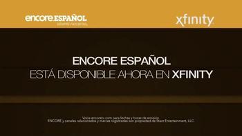 XFINITY TV Spot, 'Encore Español' [Spanish] - Thumbnail 10
