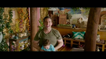 Alexander and the Terrible, Horrible, No Good, Very Bad Day - Alternate Trailer 19