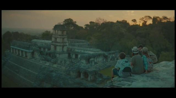 Mexico Tourism Board TV Spot, 'Chiapas: Live It to Believe It' - 49 commercial airings