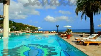 Sandals Resorts TV Spot, 'No Wallet Necessary' - Thumbnail 10