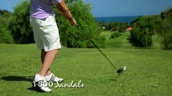 Sandals Resorts TV Spot, 'No Wallet Necessary' - Thumbnail 4