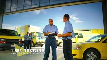 Service Master TV Spot - Thumbnail 8