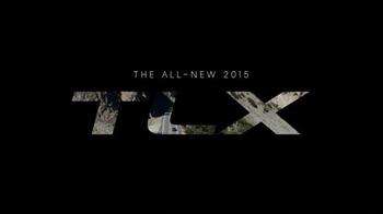 2015 Acura TLX TV Spot, 'Gratuitous Helicopter Shots' - Thumbnail 6