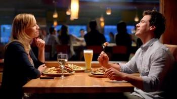 Applebee's 2 for $20: Bourbon Street Chicken & Shrimp TV Spot, 'Beautiful' - Thumbnail 9