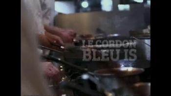 Le Cordon Bleu TV Spot, 'Up to Your Elbows' - Thumbnail 1