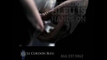 Le Cordon Bleu TV Spot, 'Up to Your Elbows' - Thumbnail 2