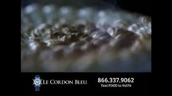 Le Cordon Bleu TV Spot, 'Up to Your Elbows' - Thumbnail 3
