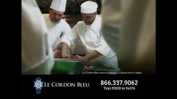 Le Cordon Bleu TV Spot, 'Up to Your Elbows' - Thumbnail 4
