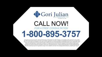 Gori Julian Law TV Spot, 'Mesothelioma' - Thumbnail 9