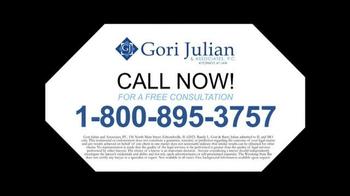 Gori Julian Law TV Spot, 'Mesothelioma' - Thumbnail 7