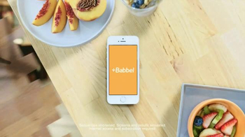 Babbel TV Spot, 'Learn on the Go' - Thumbnail 2