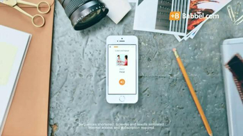 Babbel TV Spot, 'Learn on the Go' - Thumbnail 4