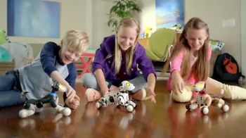 Zoomer 2.0 and Friends TV Spot, 'Puppy Party'