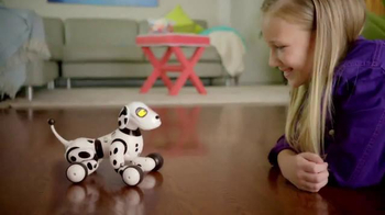 Zoomer 2.0 and Friends TV Spot, 'Puppy Party' - Thumbnail 3