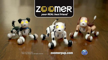 Zoomer 2.0 and Friends TV Spot, 'Puppy Party' - Thumbnail 9