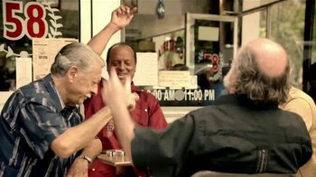 MetroPCS TV Spot, 'Yo Soy Metro' Letra por Daddy Yankee, Duncan [Spanish] - Thumbnail 3