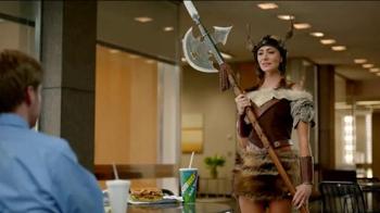 Subway Fresh Fit TV Spot, 'Ready for Costume Season?' - Thumbnail 5
