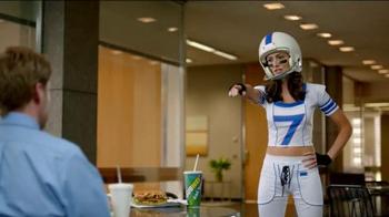 Subway Fresh Fit TV Spot, 'Ready for Costume Season?' - Thumbnail 7