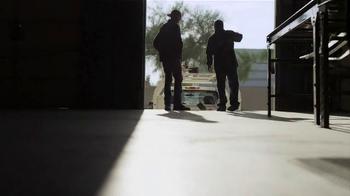 Square TV Spot, 'Square for Contractors: Any Job' - Thumbnail 5