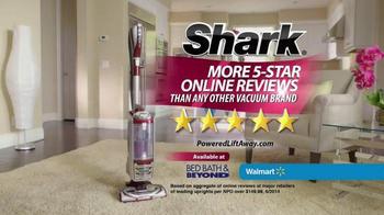 Shark NV650 Rotator TV Spot, 'Makes your Home Cleaner and Job Easier' - Thumbnail 10