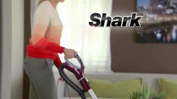 Shark NV650 Rotator TV Spot, 'Makes your Home Cleaner and Job Easier' - Thumbnail 2