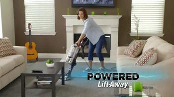 Shark NV650 Rotator TV Spot, 'Makes your Home Cleaner and Job Easier' - Thumbnail 6