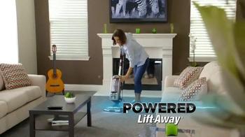 Shark NV650 Rotator TV Spot, 'Makes your Home Cleaner and Job Easier' - Thumbnail 9