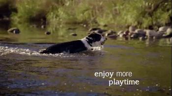 PetSmart TV Spot, 'More Playtime' - Thumbnail 6
