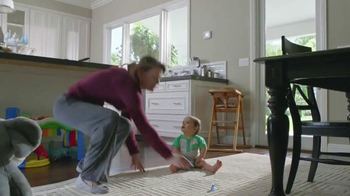 Luvs NightLock TV Spot, 'Pacifier' - Thumbnail 2