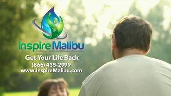 Inspire Malibu TV Spot, 'Quit Today' - Thumbnail 10