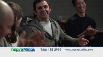 Inspire Malibu TV Spot, 'Quit Today' - Thumbnail 7