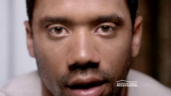 American Family Insurance TV Spot, 'Lifetime Protection' Ft. Russell Wilson - Thumbnail 1