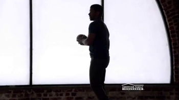 American Family Insurance TV Spot, 'Lifetime Protection' Ft. Russell Wilson - Thumbnail 2