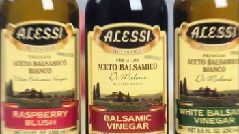 Alessi Balsamic Vinegar TV Spot, 'Alessi is Amore' - Thumbnail 3