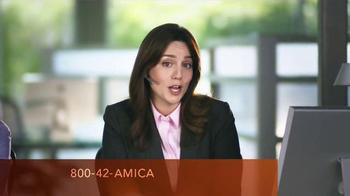 Amica Mutual Insurance Company TV Spot, 'Shopping Around' - Thumbnail 3