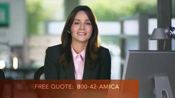 Amica Mutual Insurance Company TV Spot, 'Shopping Around' - Thumbnail 5