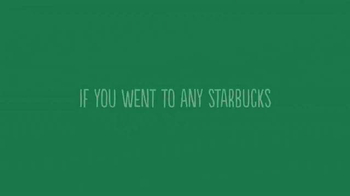 Starbucks TV Spot, 'Meet Me at Starbucks' - Thumbnail 1