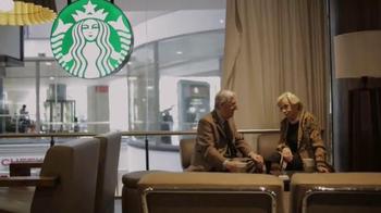 Starbucks TV Spot, 'Meet Me at Starbucks' - Thumbnail 3