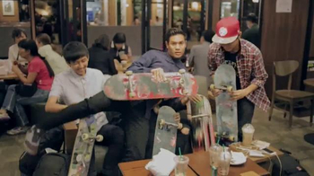 Starbucks TV Spot, 'Meet Me at Starbucks' - Thumbnail 6