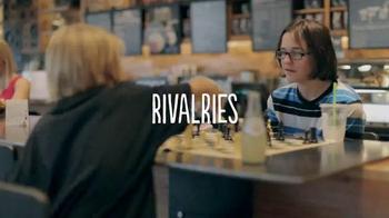 Starbucks TV Spot, 'Meet Me at Starbucks' - Thumbnail 7