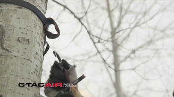 Gorilla Gear G-Tac Safety Harness TV Spot - Thumbnail 1