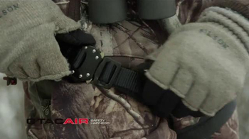 Gorilla Gear G-Tac Safety Harness TV Spot - Thumbnail 2