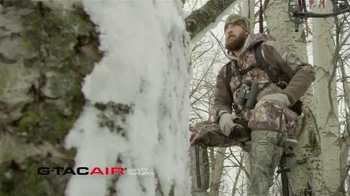 Gorilla Gear G-Tac Safety Harness TV Spot