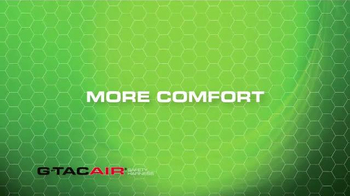 Gorilla Gear G-Tac Safety Harness TV Spot - Thumbnail 4