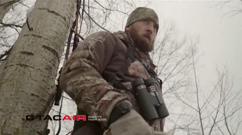 Gorilla Gear G-Tac Safety Harness TV Spot - Thumbnail 5